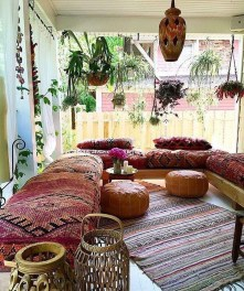 Amazing And Cozy Porch You Can Copy 01