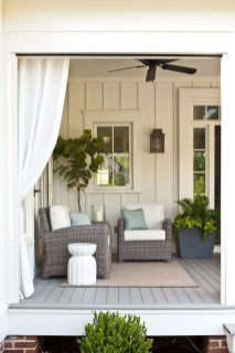 Amazing And Cozy Porch You Can Copy 13