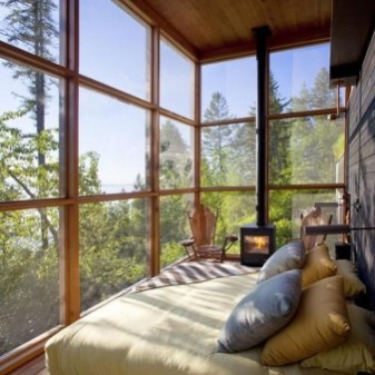 Amazing And Cozy Porch You Can Copy 24