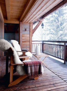 Amazing And Cozy Porch You Can Copy 31