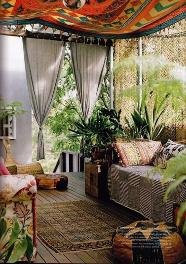 Amazing And Cozy Porch You Can Copy 42