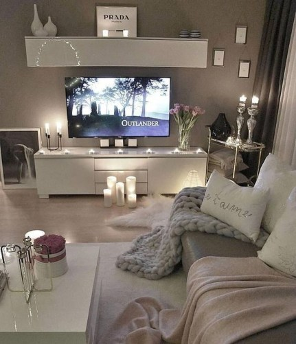 Cozy Livingroom For Your Family 23