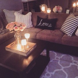 Cozy Livingroom For Your Family 40