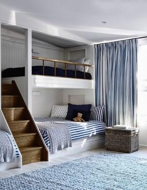 Lovely Bedroom Boy Design 09