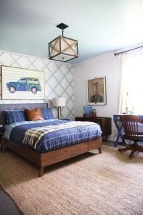 Lovely Bedroom Boy Design 22