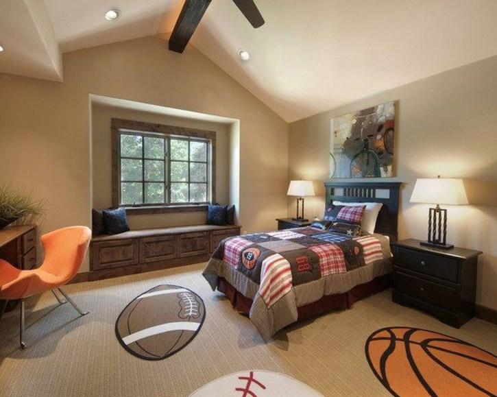Lovely Bedroom Boy Design 27