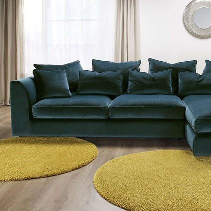 Lovely Colourful Sofa Ideas 02