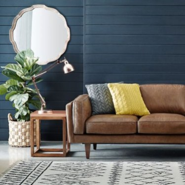 Lovely Colourful Sofa Ideas 27