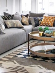 Lovely Colourful Sofa Ideas 30