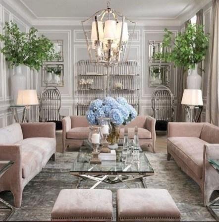 Lovely Colourful Sofa Ideas 35
