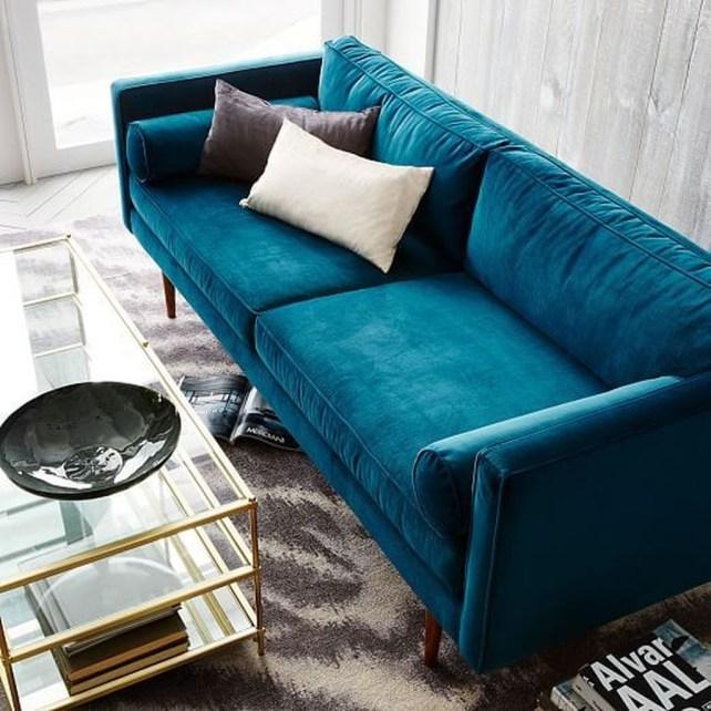 Lovely Colourful Sofa Ideas 42
