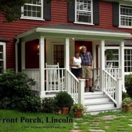 Unique Traditional Porch Ideas 01