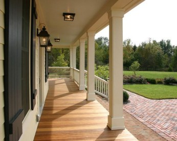 Unique Traditional Porch Ideas 22