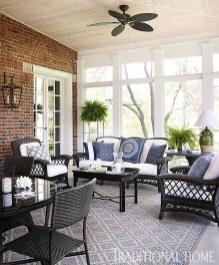 Unique Traditional Porch Ideas 30