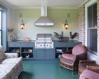 Unique Traditional Porch Ideas 31