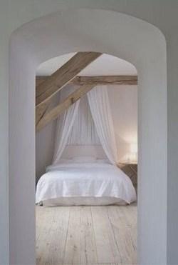 Unique Wooden Attic Ideas 20