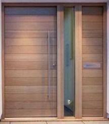 Amazing Contemporary Urban Front Doors Inspiration 40