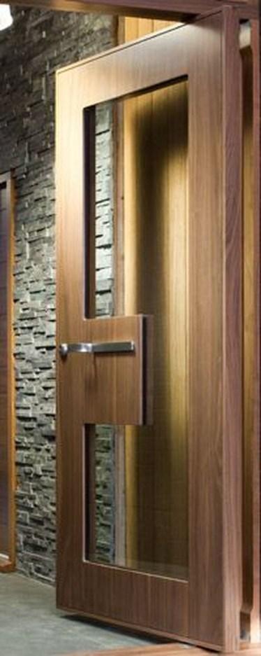 Amazing Contemporary Urban Front Doors Inspiration 44