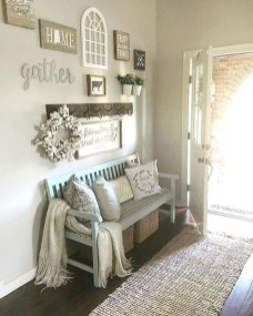 Amazing Farmhouse Style Decorations Interior Design Ideas 13
