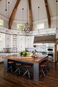 Amazing Farmhouse Style Decorations Interior Design Ideas 22