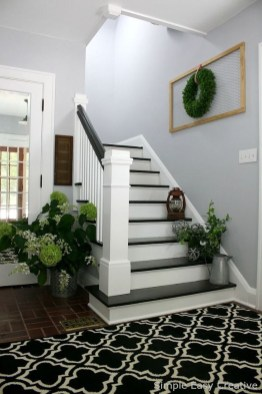 Amazing Farmhouse Style Decorations Interior Design Ideas 36