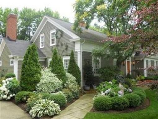 Amazing Low Maintenance Garden Landscaping Ideas 22