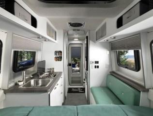 Amazing Luxury Travel Trailers Interior Design Ideas 01