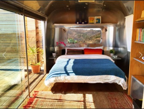 Amazing Luxury Travel Trailers Interior Design Ideas 12