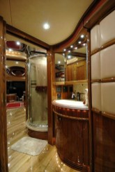Amazing Luxury Travel Trailers Interior Design Ideas 25