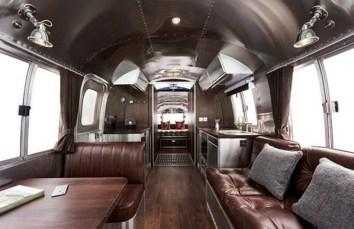 Amazing Luxury Travel Trailers Interior Design Ideas 31