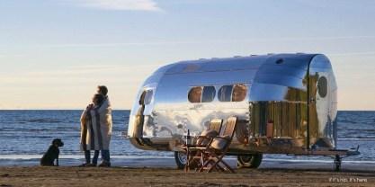 Amazing Luxury Travel Trailers Interior Design Ideas 39