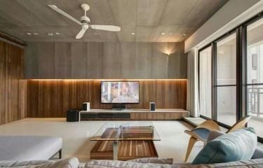 Amazing Modern Apartment Living Room Design Ideas 03