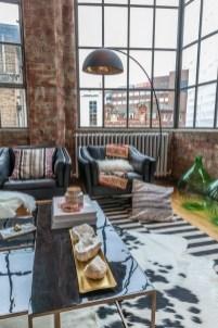 Amazing Modern Apartment Living Room Design Ideas 15