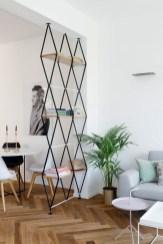 Amazing Modern Apartment Living Room Design Ideas 35