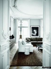 Amazing Modern Apartment Living Room Design Ideas 46
