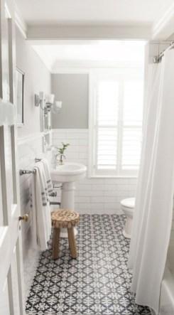 Amazing Modern Small Bathroom Design Ideas 43