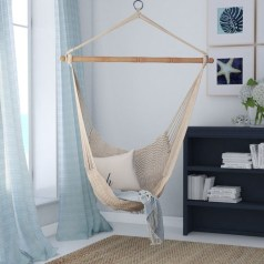 Amazing Relaxable Indoor Swing Chair Design Ideas 05