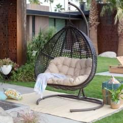Amazing Relaxable Indoor Swing Chair Design Ideas 13