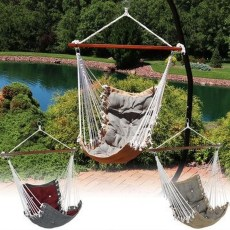 Amazing Relaxable Indoor Swing Chair Design Ideas 30