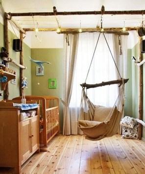 Amazing Relaxable Indoor Swing Chair Design Ideas 32