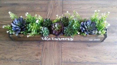 Amazing Succulents Garden Decor Ideas 09