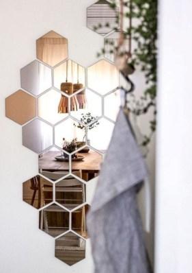 Awesome Country Mirror Bathroom Decor Ideas 21