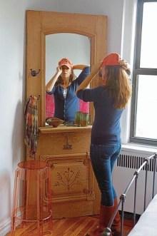 Awesome Country Mirror Bathroom Decor Ideas 35