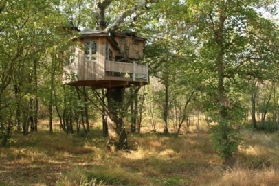 Awesome Treehouse Masters Design Ideas Will Make Dream 03