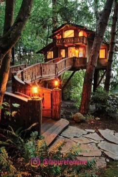 Awesome Treehouse Masters Design Ideas Will Make Dream 11