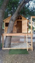 Awesome Treehouse Masters Design Ideas Will Make Dream 34