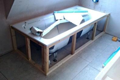 Cozy Wooden Bathroom Designs Ideas 04