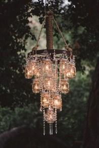 Creative Diy Chandelier Lamp Lighting 05
