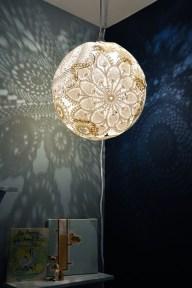 Creative Diy Chandelier Lamp Lighting 22