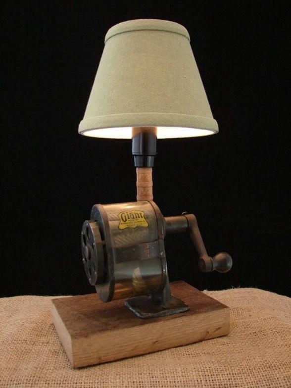 Creative Diy Chandelier Lamp Lighting 23